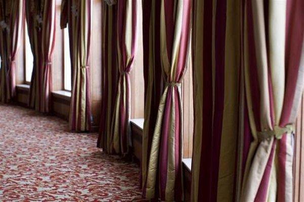 Отель Vilnius Grand Resort - фото 9