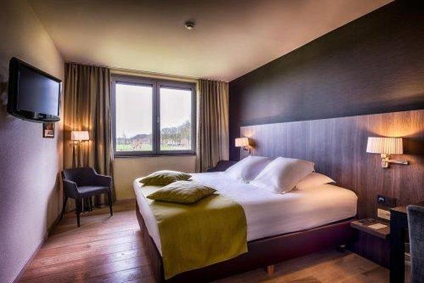 Cleythil Hotel - фото 50