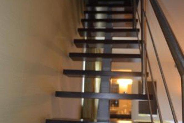 Cleythil Hotel - фото 13