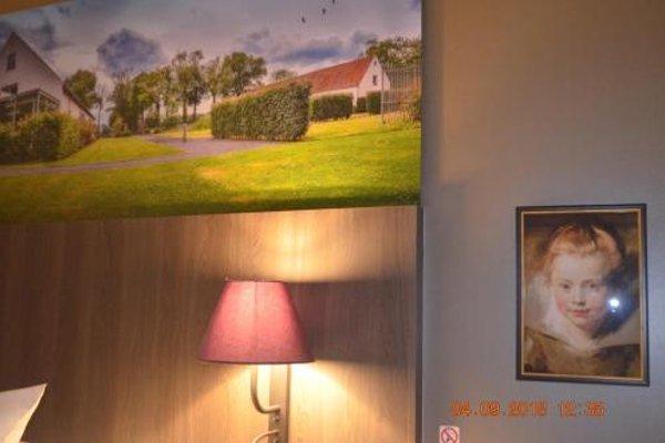 Cleythil Hotel - фото 17