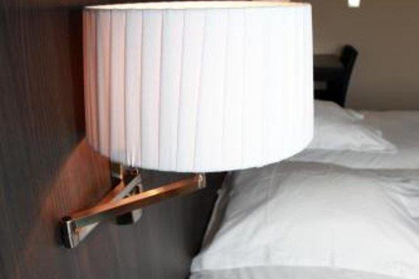 Cleythil Hotel - фото 3
