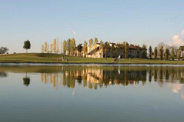 Villaggio Albergo Experia - фото 12