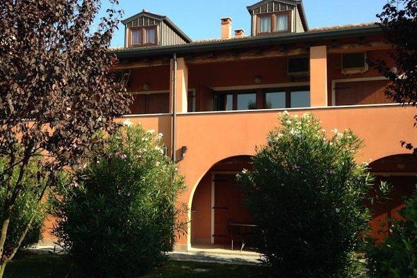 Villaggio Albergo Experia - фото 13