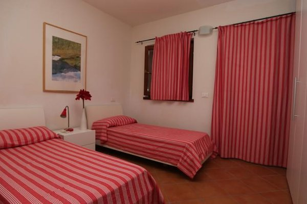 Villaggio Albergo Experia - фото 5