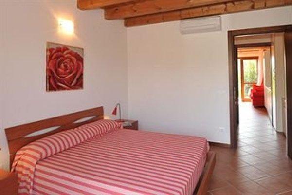 Villaggio Albergo Experia - фото 6