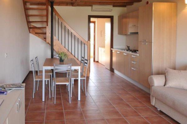 Villaggio Albergo Experia - фото 8