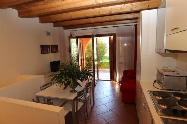 Villaggio Albergo Experia - фото 9