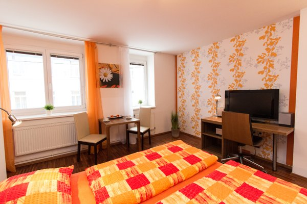 Royal Living Apartments Vienna - фото 34