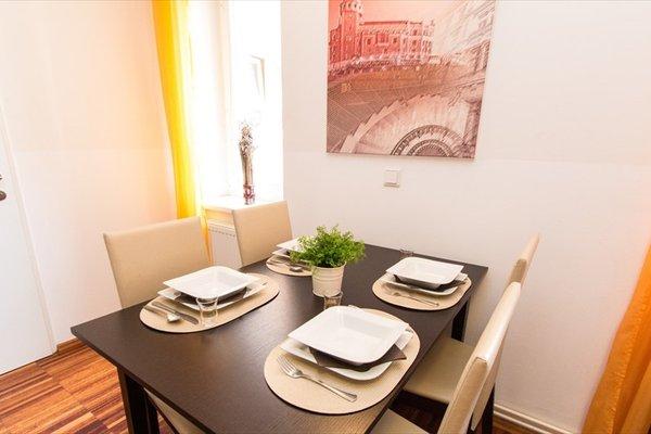 Royal Living Apartments Vienna - фото 15