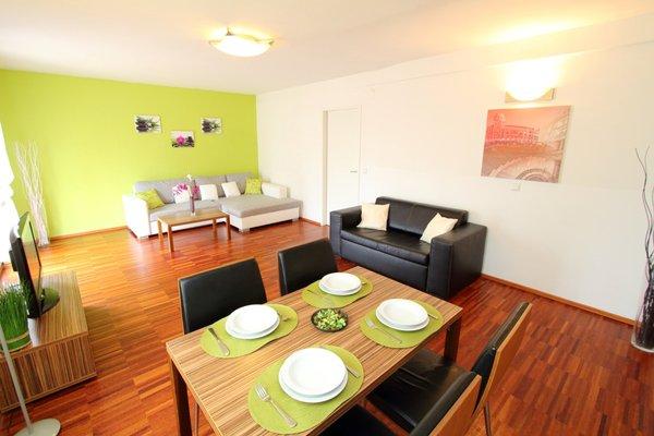 Royal Living Apartments Vienna - фото 4