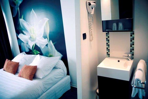 DM hotel - фото 50