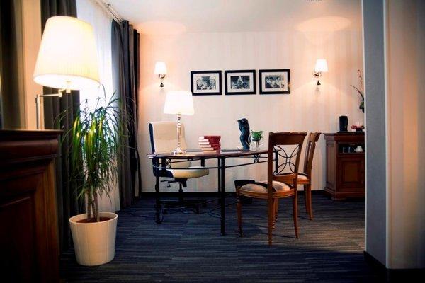 DM hotel - фото 12