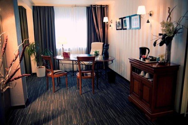 DM hotel - фото 15