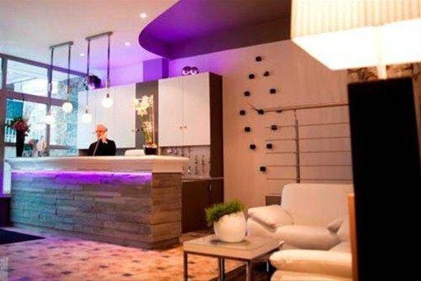 DM hotel - фото 17