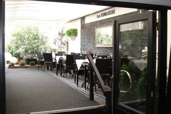 DM hotel - фото 21