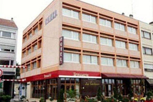 DM hotel - фото 23