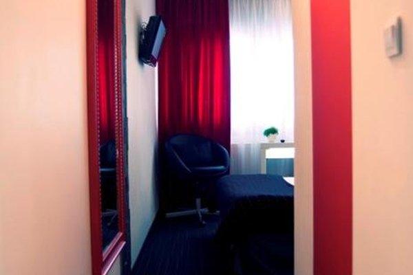 DM hotel - фото 3