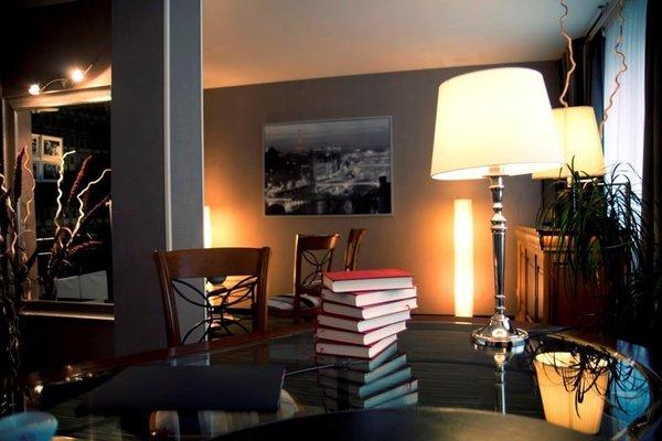 DM hotel - фото 4