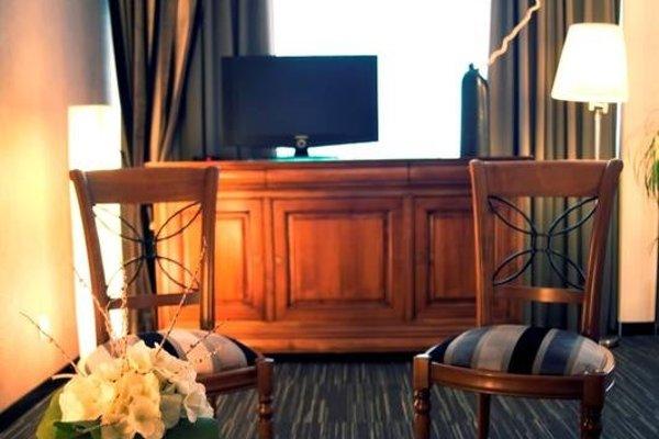 DM hotel - фото 5