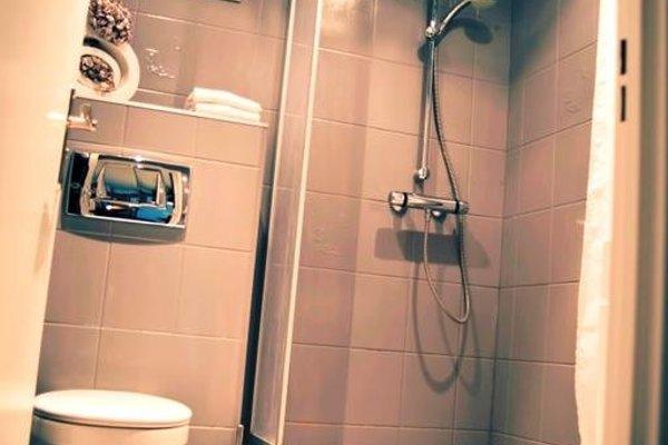 DM hotel - фото 8