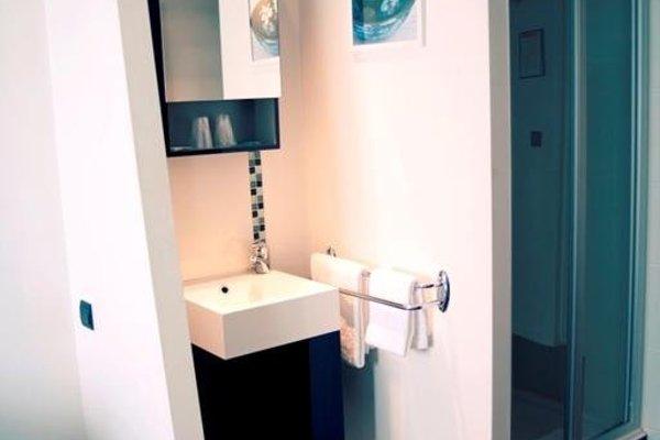 DM hotel - фото 9