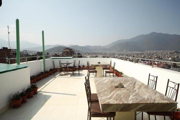 New Hotel Panda - фото 21