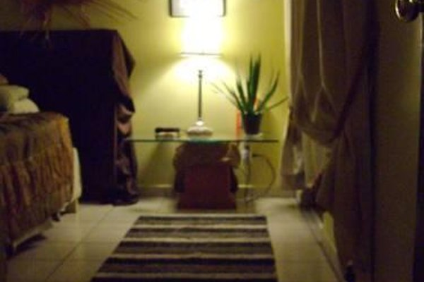 Dickinson Guest House - фото 16