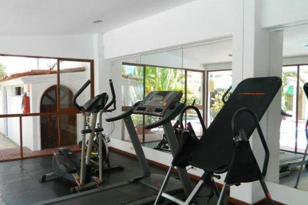 Hotel La Pergola - 16