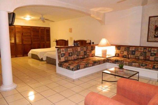 Hotel La Pergola - 17