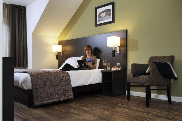 Hotel De Maaskant - фото 36