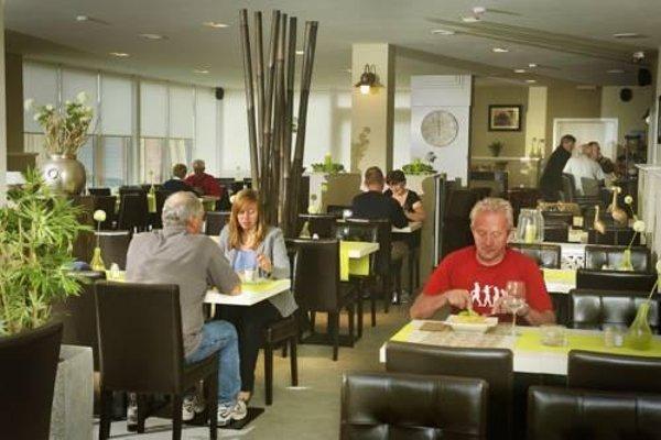 Hotel De Maaskant - фото 11