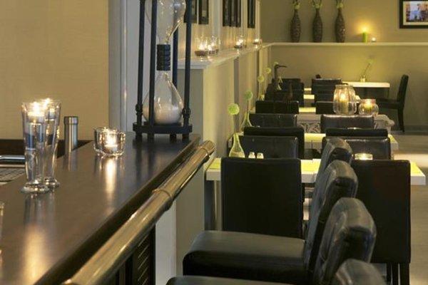 Hotel De Maaskant - фото 12