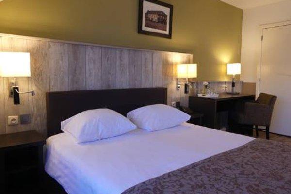 Hotel De Maaskant - фото 3