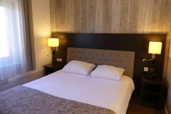 Hotel De Maaskant - фото 4