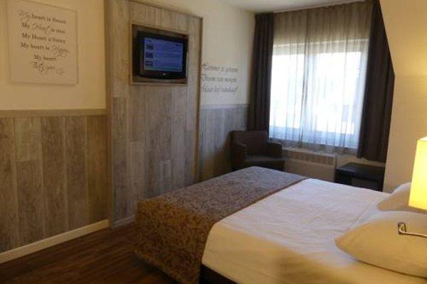 Hotel De Maaskant - фото 5
