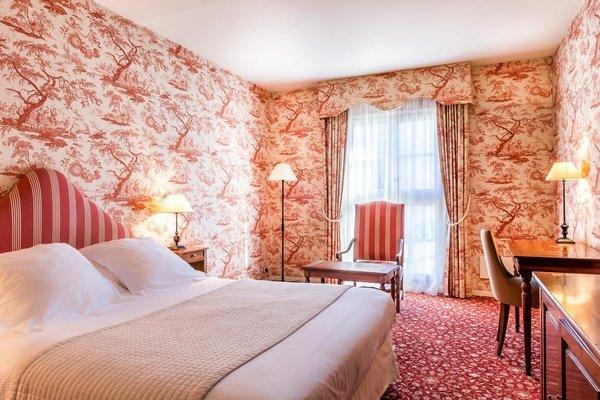Aigle Noir Hotel - фото 50