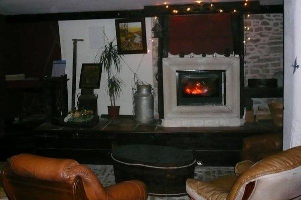 Chambres d'Hotes Les Hirondelles - фото 10