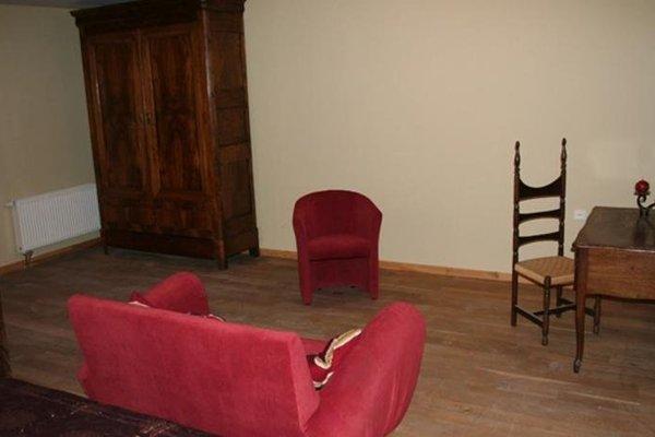 Chambres d'Hotes Les Hirondelles - фото 12