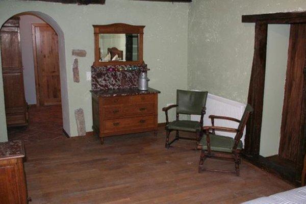 Chambres d'Hotes Les Hirondelles - фото 16