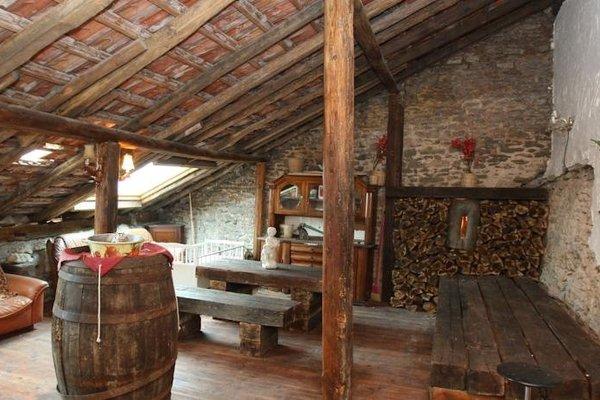 Chambres d'Hotes Les Hirondelles - фото 17