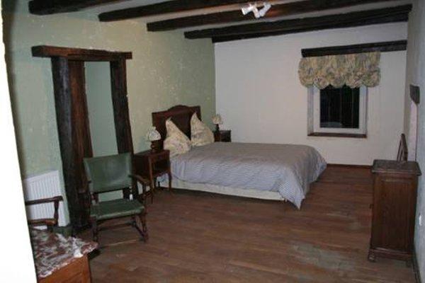 Chambres d'Hotes Les Hirondelles - фото 3