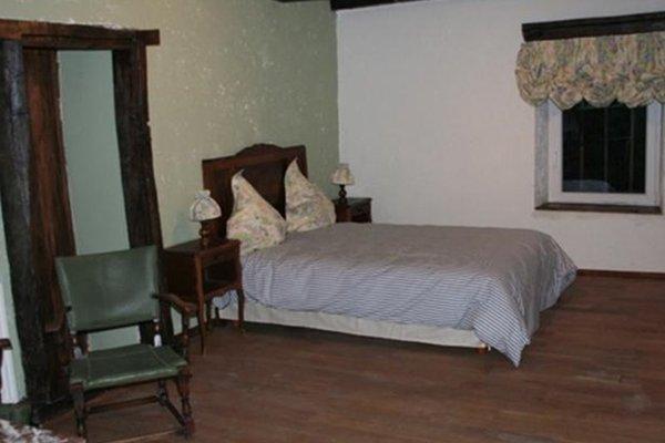 Chambres d'Hotes Les Hirondelles - фото 4