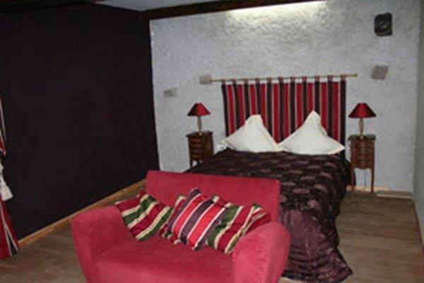 Chambres d'Hotes Les Hirondelles - фото 5