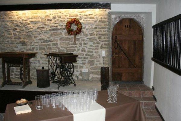 Chambres d'Hotes Les Hirondelles - фото 8