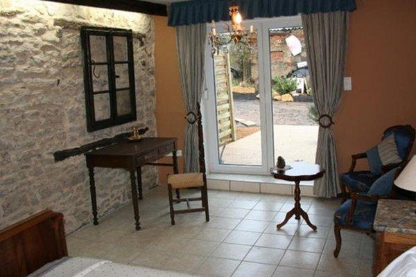 Chambres d'Hotes Les Hirondelles - фото 9