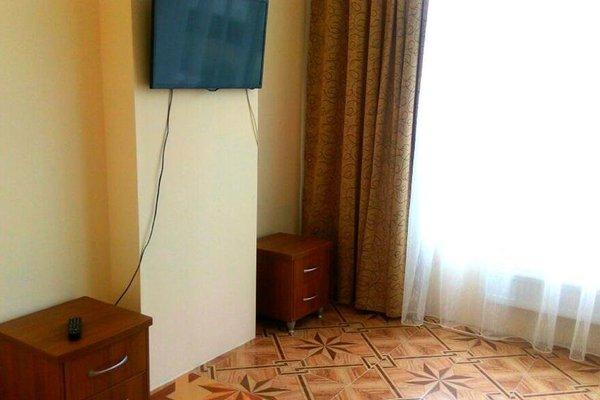 Отель «Малахит» - фото 13