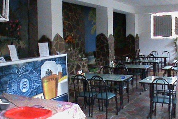 Отель «Малахит» - фото 16