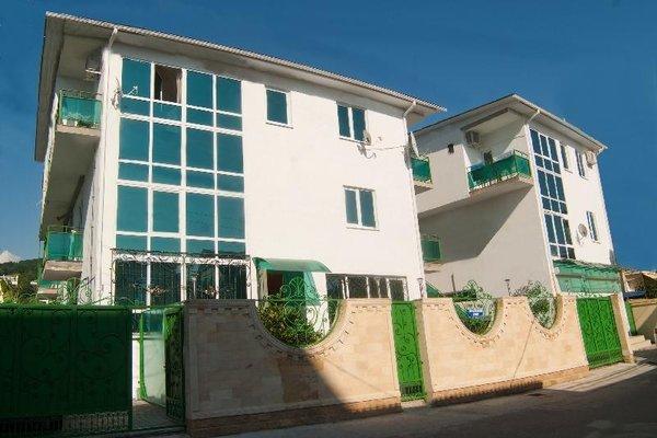 Отель «Малахит» - фото 21