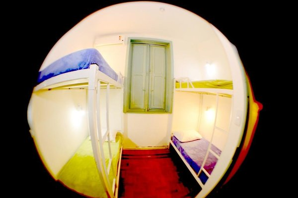 Easygoing Hostel - 14