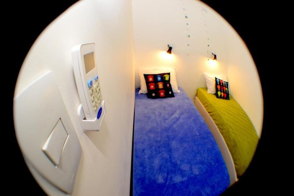 Easygoing Hostel - 16